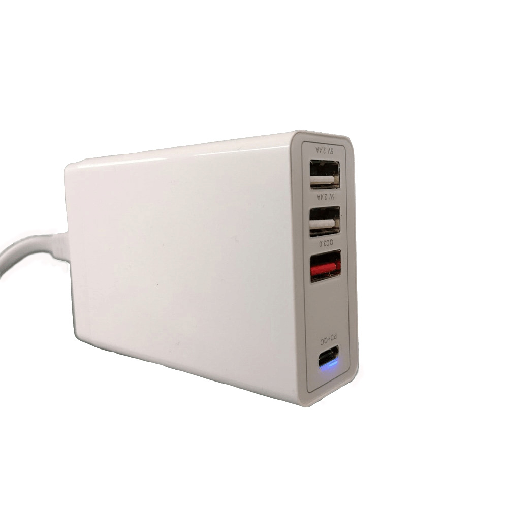 90W USB C PD CHARGER COMPATIBLE for 87W 65W 61W 60W 45W 30W 29W 18W PD ADAPTER