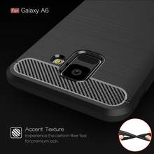 5.6For Samsung Galaxy A6 étui pour Samsung Galaxy A6 A8 Plus double A9 étoile Lite Jean SM A600 A530 A530F A730 2018 Coque housse(China)