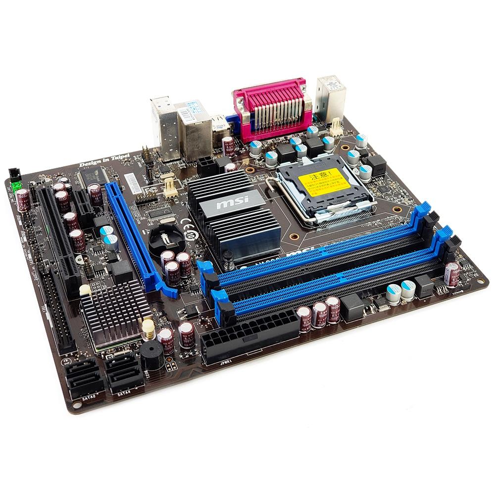 MSI G41M-P33 Combo i-Charger Windows 8 X64 Treiber
