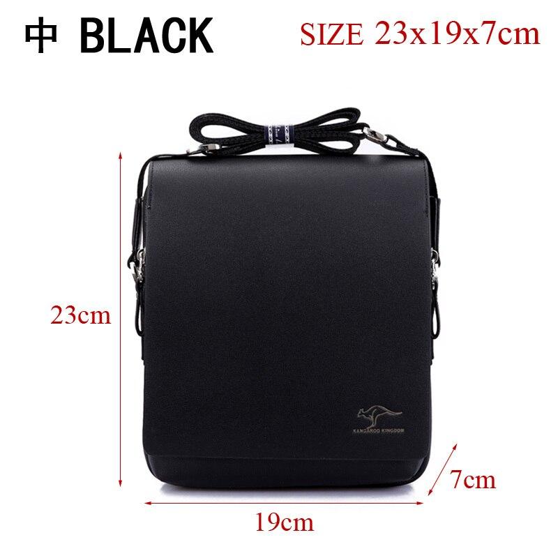 Size 23x19x7cm Black