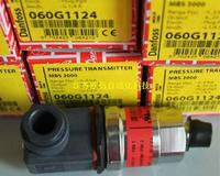 Danfoss pressure transmitter MBS3000 060G1124 Danfoss, 0~6bar G1/4 interface