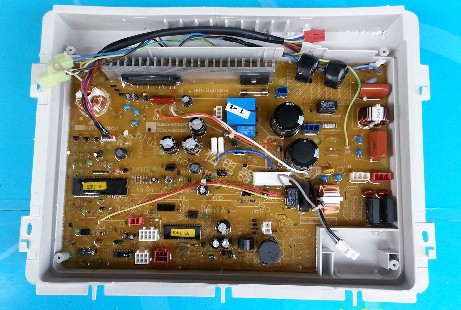 Free shipping 100% tested for Sanyo washing machine b830ds computer control board xqb60-b830ds motherboard on sale free shipping 100%tested for mitsubishi washing machine board ncxq qs07 2j n qs07 2 control board on sale