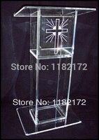 Şeffaf akrilik kürsü podyum/akrilik podyum minber kürsü|Sinema Mobilyaları|Mobilya -