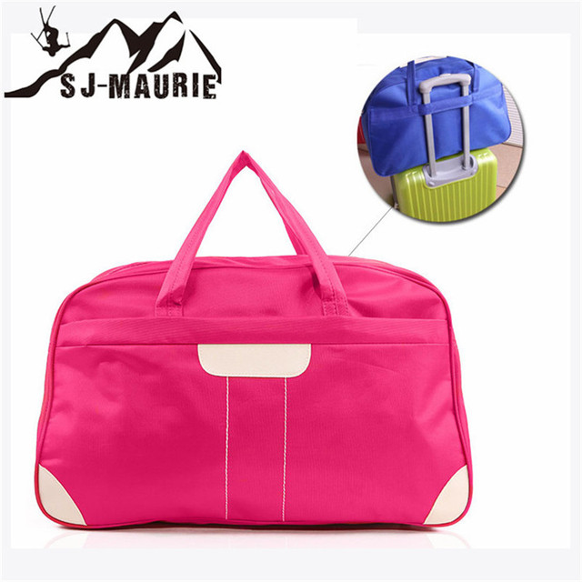 Outdoor Yoga Duffel Bag Oxford Fabric Professional Men And Women Fitness Shoulder Gym Hot Training