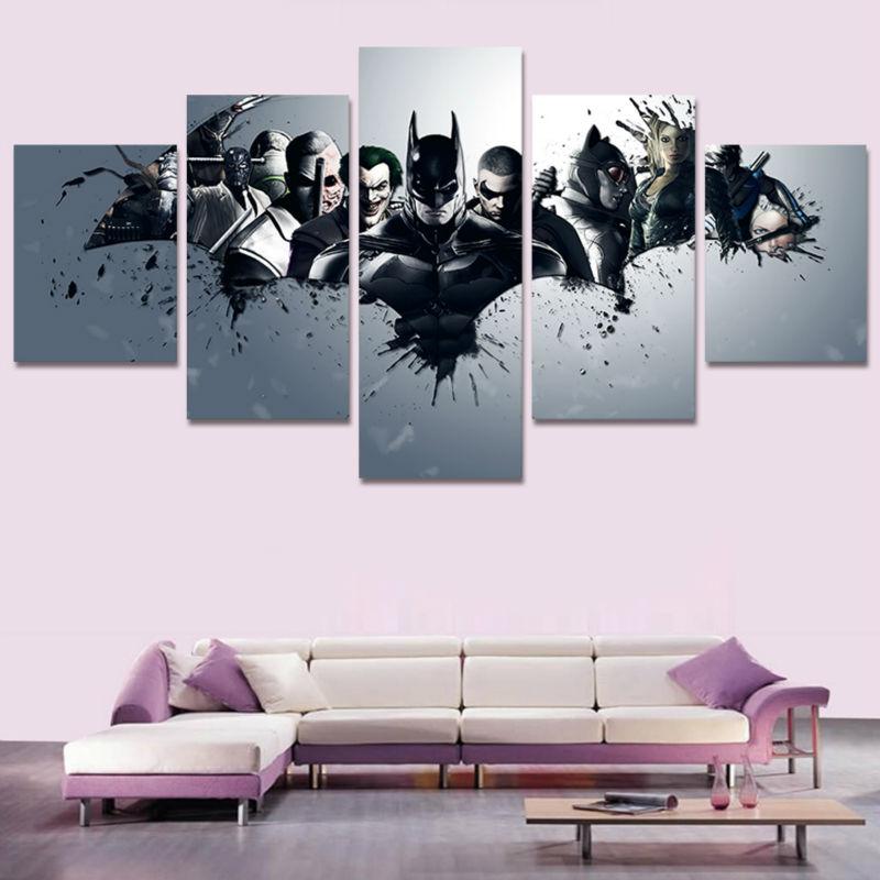 Excelente Batman Enmarcado Fotos Bosquejo - Ideas Personalizadas de ...