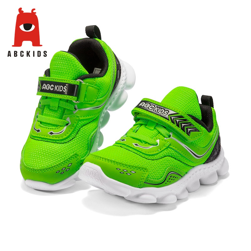 Children Kids Boys Girls Sports Shoes Running Sneaker Casual Athletic Trainers