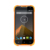 "Original blackview bv5000 4g lte teléfono celular a prueba de agua 5.0 ""pulgadas HD MTK6735P Quad Core 2 GB RAM 16 GB ROM 8MP 5000 Mah A Prueba de Golpes"