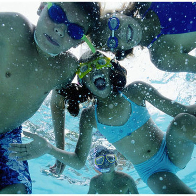 UV Shield Swimming Glasses with Box 4