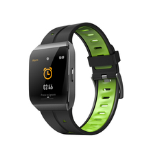 X1Smart Bracelet Heart Rate Blood Pressure Oxygen smart band Fitness Tracker for sport