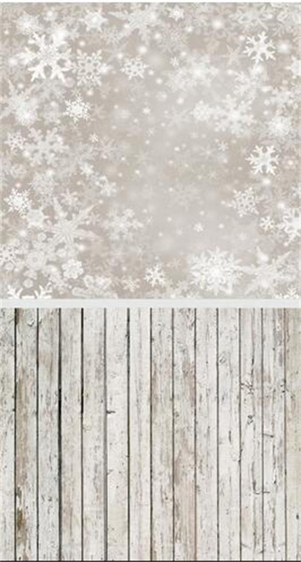 Vinyl Photography Background Christmas Computer Printed Photography backdrop for Photo Studio 10x12ft L-885 white rustic old wood plank texture backdrop vinyl cloth computer printed party photography studio background