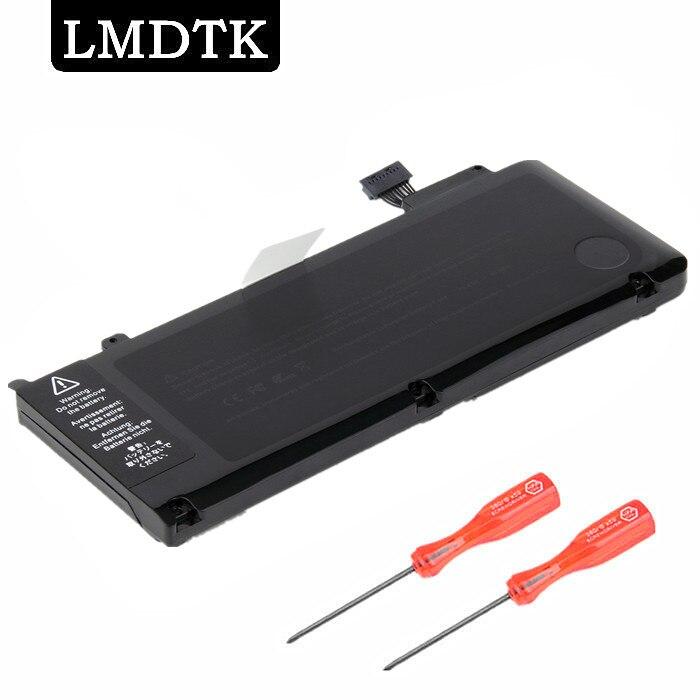 LMDTK batterie d'ordinateur portable Pour APPLE MacBook Pro 13 A1322 A1278 (2009-2012 ans) MB990 MB991 MC700 MC374 MD313 MD101 MD314 MC724