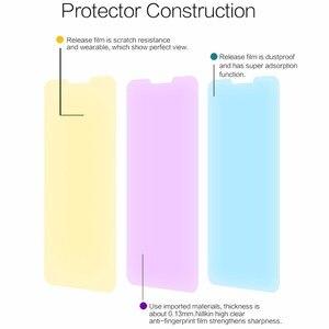 Image 5 - for Asus Zenfone 5 2018 Screen Protector Nillkin Clear / Matte Soft Plastic Film for Asus Zenfone 5 ZE620KL 2018 Not Glass