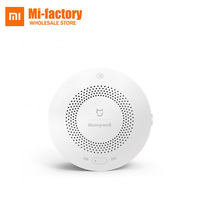 Original Xiaomi Mijia Honeywell Smart Gas Alarm Detector CH4 Monitoring Ceiling Wall Mounted Easy By App