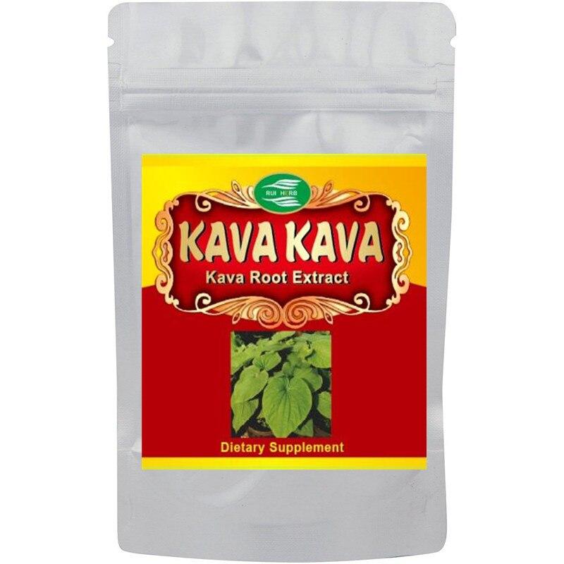 Kava Extract 10% Kavalactones Powder free shipping стоимость