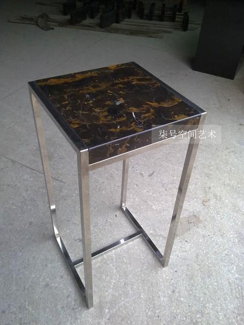 Esculturas modernas/base de mármol natural/muebles de piso Taiwán ...