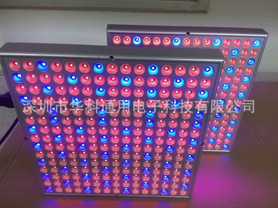 Newest led grow light Panel 14W LED plant grow light patch panel lights up a generation of fat led grow lights china-in LED Grow Lights from Lights ... & Newest led grow light Panel 14W LED plant grow light patch panel ... azcodes.com