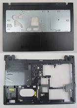 Новый Lenovo G500S AP0YB000H00 Нижняя Крышка Основания & Упор Для Рук Верхний Регистр AP0YB000I10 Combo