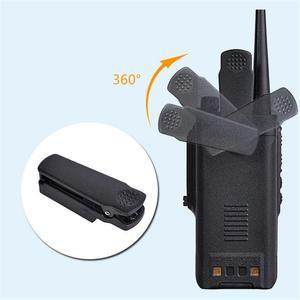 Image 5 - BAOFENG BF 9700 8 Вт IP67 водонепроницаемый двухсторонний радио UHF400 520MHz fm приемопередатчик с батареей 2800 мА · ч Радио рация
