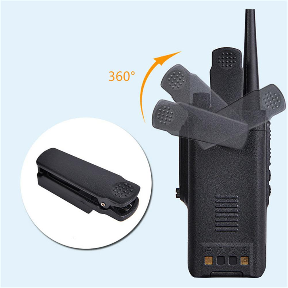 Image 5 - BAOFENG BF 9700 8W IP67 Waterproof Two Way Radio UHF400 520MHz FM Transceiver with 2800mAh battery Ham Radio Walkie talkie-in Walkie Talkie from Cellphones & Telecommunications