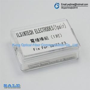 Image 1 - Ücretsiz kargo yeni elektrotlar ILSINTECH EI 19 Swift F3 Fusion Splicer elektrotlar