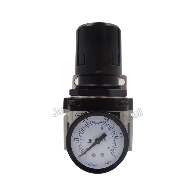 AR5000 3/4 Pneumatic Parts Air Control Compressor Relief Regulating pressure regulator valve