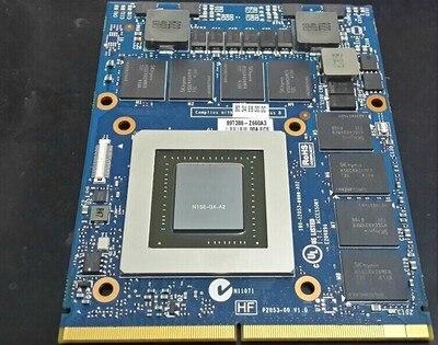 new for Del l Alienware M18X M17X R3 R4 R5 R6 M15X Laptop n Vidia GTX 765M MXM Sli 2GB GDDR5 Graphics Video Card N14E-GE-B-A1new for Del l Alienware M18X M17X R3 R4 R5 R6 M15X Laptop n Vidia GTX 765M MXM Sli 2GB GDDR5 Graphics Video Card N14E-GE-B-A1