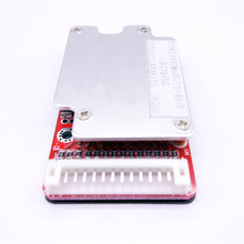 E Battery Motor 13 S 48 V BMS 40A 18650 Battery Protection Lithium Li-ion Cell Phone PCB Balance Plate