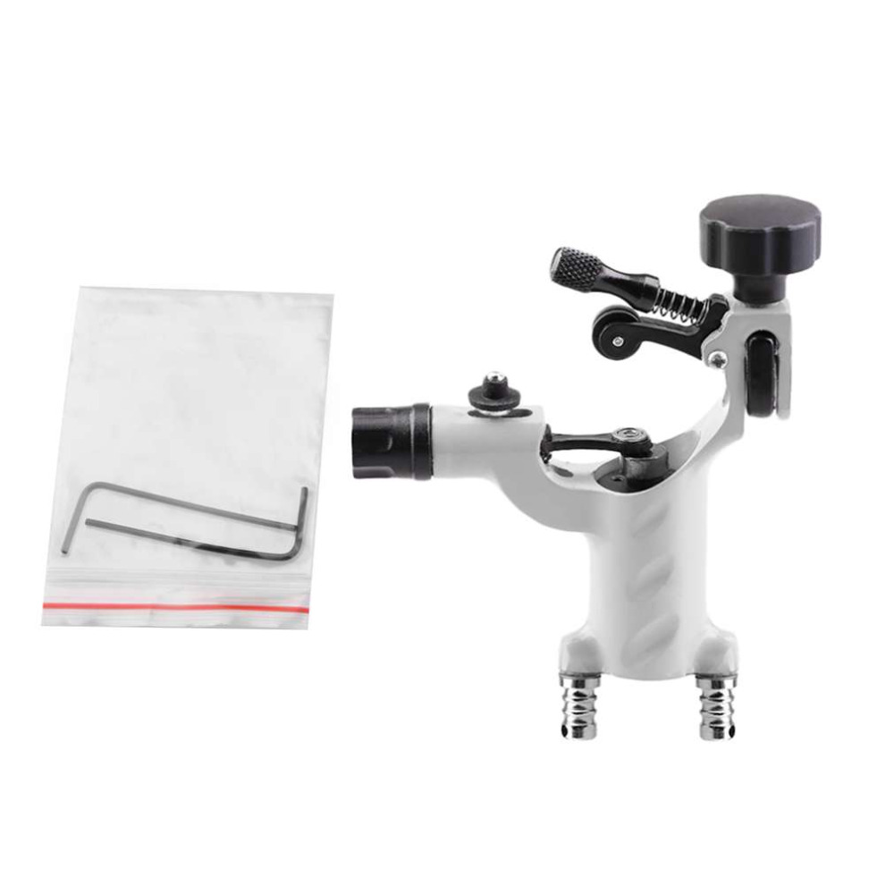2016 New Excellent Quality Dragonfly Rotary Tattoo Machine Professional Shader And Liner Assorted Tattoo Motor Gun Kits Supply 1set pro new arrival 4 colors for choosing tattoo dragonfly style rotary machine for shader and liner gun free shipping