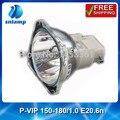 Original lámpara del proyector de OSRAM P-VIP 150-180/1. 0 E20.6n para X6C/MP514/MP523/TDP-SP1/TDP-SP2/TDP-XP1/TDP-XP2...