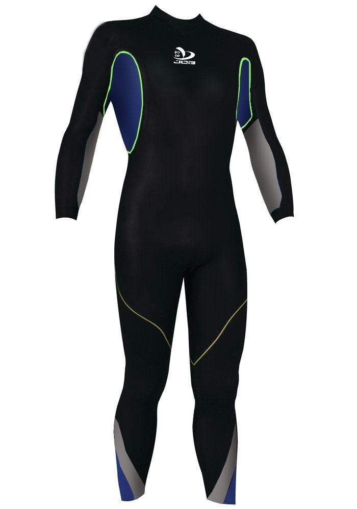 lycra Scuba Dive Wetsuit For Men Spearfishing Wet Suit Surf Diving Equipment Split Suits Spear Fishing S-XXL sbart 3mm neoprene men s dive wetsuits one piece men spearfishing diving wet suits surf equipment back yzz zipper sport wetsuits