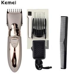 Mens rechargeable shaving machine electric shaver razor blade epilator electric hair trimmer barbeador eletrico men rcs09.jpg 250x250