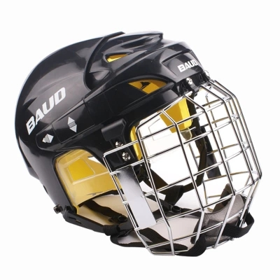 Professional Ice Hockey Helmet Mask Child 1