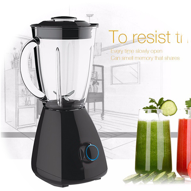 Good Price Midea Commercial Blender Mixer Juicer Food Processor Smoothie Bar Fruit Electric Kitchen
