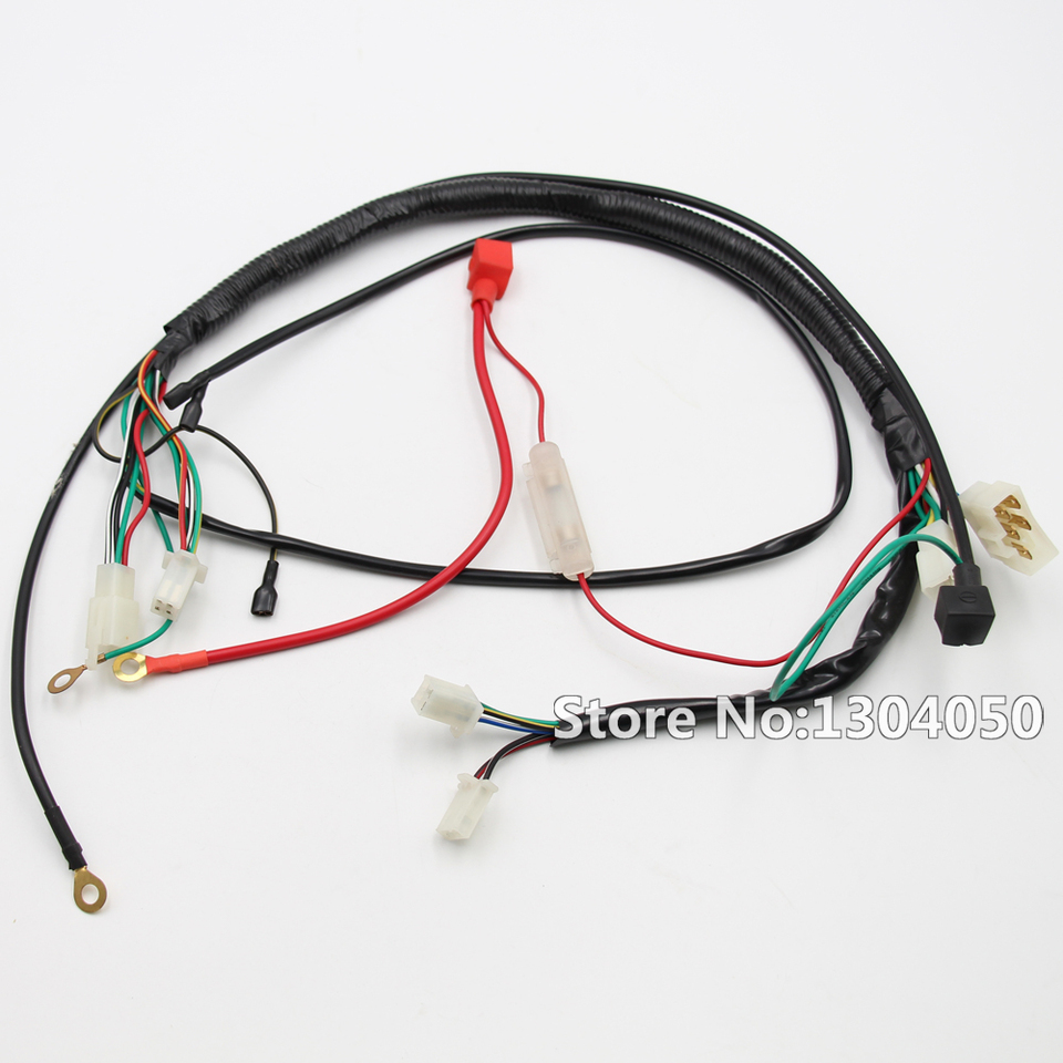 [SCHEMATICS_48EU]  WIRE WIRING HARNESS ASSEMBLY LIFAN 200cc FOR HONDA MOTORCYCLE ATV ENDURO  BIKE NEW|honda bikes 200cc|lifan 200cc motorcyclesassemble bike - AliExpress | Honda Atv Wiring Harness |  | AliExpress