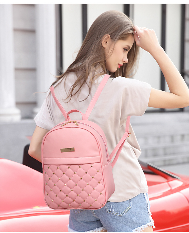 women leather backpack (8)