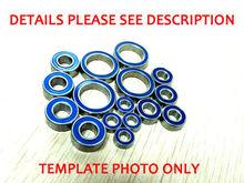 TRX 4 Sealed Bearing Kit ABEC 3