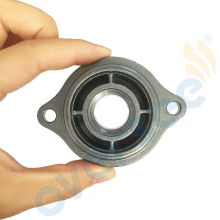 6L5-45361-00-4D CAP,LOWER CASING For 3HP Yamaha Outboard Engine Boat Motor Aftermarekt 6L5-45361