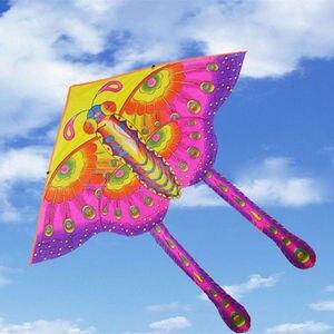 1PCS 50 cm Color Butterfly Kit