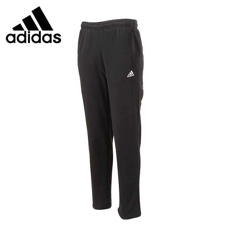 Original New Arrival 2018 Adidas ESS S PANT FT Men's Pants Sportswear original new arrival 2018 adidas original curated pants men s pants sportswear