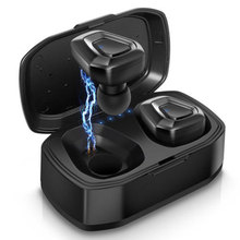 Mini Sports A7 TWS Bluetooth Earphone True Wireless Handfree Stereo Earbuds Waterproof Microphone Headset for iPhone Android цена и фото