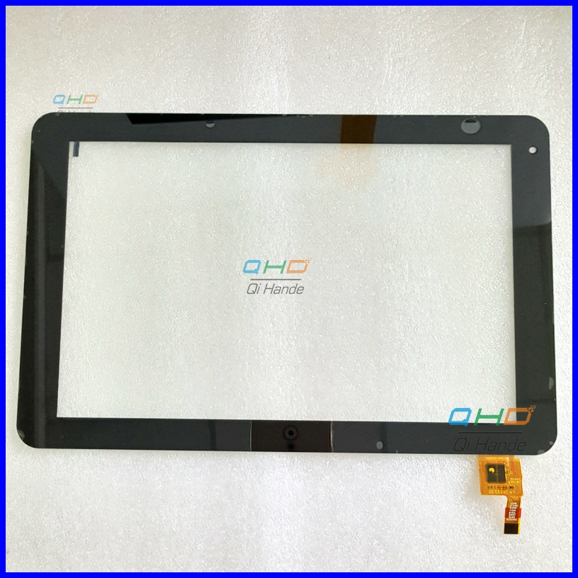 Neues 10,1-Zoll-Tablet Prestigio PMP5101C_QUAD PMP5101C Touchscreen-Digitizer-Touchscreen