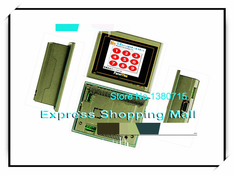 PL035-TST Touch Screen HMI 3.5 inch new touch screen 7 inch hmi mt6071ie weinview new