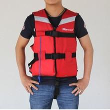 Манера стиль спасательный жилет QP6508 рафтинг воды катания на лыжах яхты наводнения fieldwork строительные мосты
