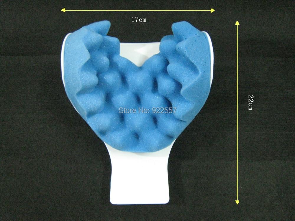 Μαξιλάρι λαιμών, λαιμό και ώμο - Περιποίηση και στυλ μαλλιών - Φωτογραφία 4