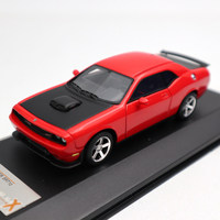 IXO Premium X 1:43 Resin Car Models Series Dodge Challenger R/T CHALLENGER Limited Edition Collection Toys