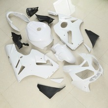 цена на Unpainted Fairing Bodywork Kit For Kawasaki Ninja ZX-12R ZX12R 2002-2005 03 04 motorcycle
