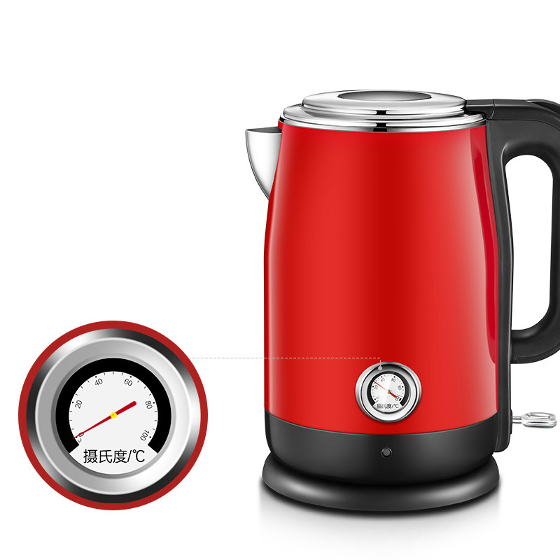 electric kettle kettles use automatic power outage 1.7 litres Anti-dry Protection цена