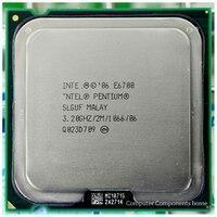 Процессор intel pentium E6700 Socket LGA 775 (3,2 ГГц/2 м/1066 ГГц) Бесплатная доставка