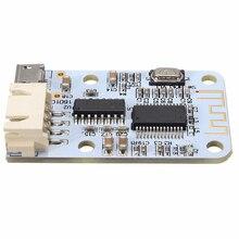 Sans fil Numérique Récepteur Amplificateurs 3 W + 3 W 2X3 W Sans Fil Bluetooth 4.0 Audio Récepteur Stable Numérique amplificateur Conseil
