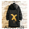 Black(AsianSize)